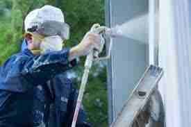 How To Use a Paint Sprayer, Airless, HVLP, And Compressed Air