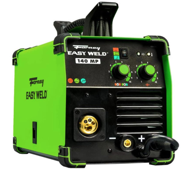 Forney Easy Weld 140 flux cored