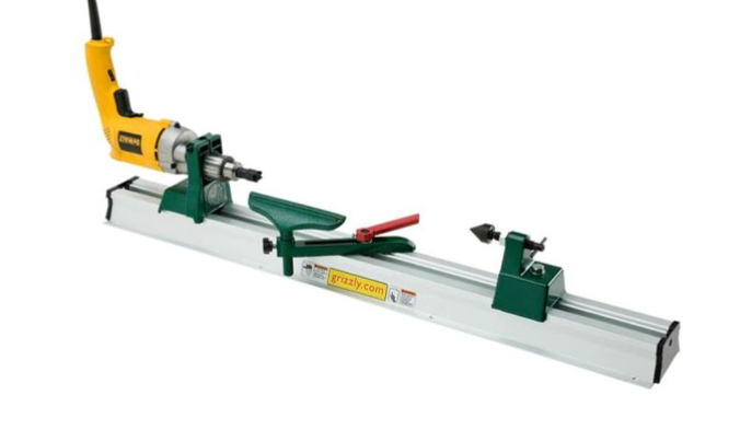 Grizzly-Industrial-Hobby-Lathe-Disc-Sander