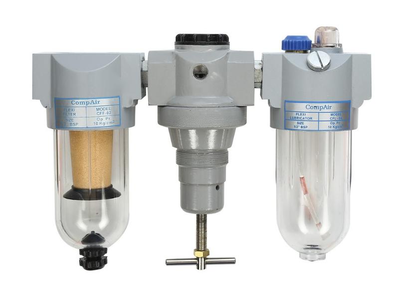 air compressor water separator