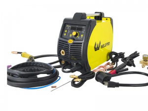 Weldpro 200 Multi Process Welder