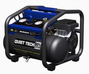 Kobalt 2 Gallon Air Compressor