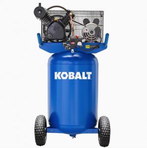Kobalt 30 Gallon Air Compressor