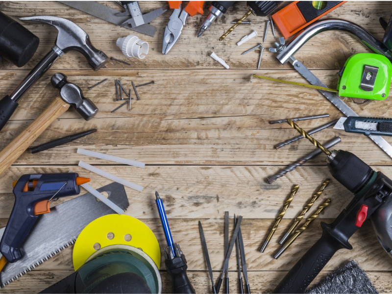 Best handyman tools
