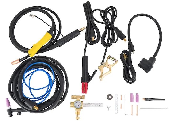 weldpro 200 kit