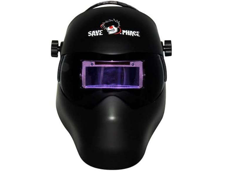 save phace welding mask